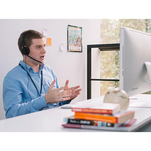 ورود به راهنمای استفاده از کلاس آنلاین ویژه دبیران